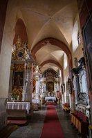 Tytuvėnai · Švč. Mergelės Marijos bažnyčia 0957