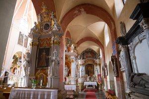 Tytuvėnai · Švč. Mergelės Marijos bažnyčia 0959