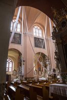 Tytuvėnai · Švč. Mergelės Marijos bažnyčia 0960