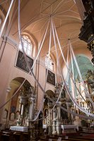 Tytuvėnai · Švč. Mergelės Marijos bažnyčia 0961
