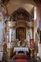 Tytuvėnai · Švč. Mergelės Marijos bažnyčia 0962