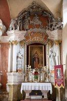 Tytuvėnai · Švč. Mergelės Marijos bažnyčia 0964