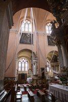 Tytuvėnai · Švč. Mergelės Marijos bažnyčia 0965
