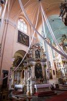 Tytuvėnai · Švč. Mergelės Marijos bažnyčia 0966