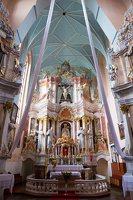 Tytuvėnai · Švč. Mergelės Marijos bažnyčia 0968