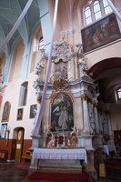 Tytuvėnai · Švč. Mergelės Marijos bažnyčia 0970