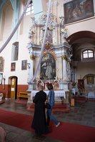 Tytuvėnai · Švč. Mergelės Marijos bažnyčia 0972