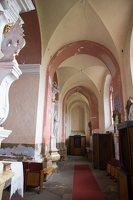 Tytuvėnai · Švč. Mergelės Marijos bažnyčia 0973