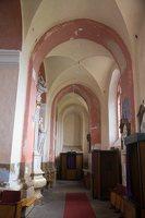 Tytuvėnai · Švč. Mergelės Marijos bažnyčia 0974