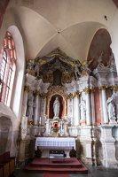 Tytuvėnai · Švč. Mergelės Marijos bažnyčia 0975