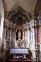 Tytuvėnai · Švč. Mergelės Marijos bažnyčia 0976