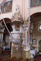 Tytuvėnai · Švč. Mergelės Marijos bažnyčia 0978