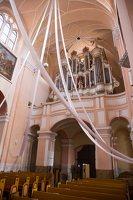 Tytuvėnai · Švč. Mergelės Marijos bažnyčia 0979