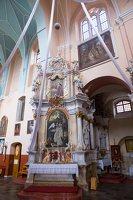 Tytuvėnai · Švč. Mergelės Marijos bažnyčia 0984