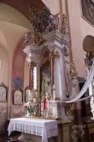 Tytuvėnai · Švč. Mergelės Marijos bažnyčia 0987