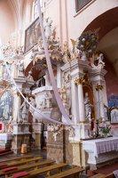 Tytuvėnai · Švč. Mergelės Marijos bažnyčia 0988