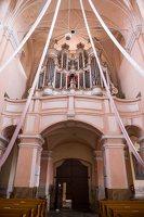 Tytuvėnai · Švč. Mergelės Marijos bažnyčia 0989
