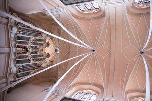 Tytuvėnai · Švč. Mergelės Marijos bažnyčia 0990