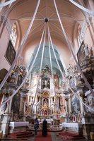 Tytuvėnai · Švč. Mergelės Marijos bažnyčia 0991