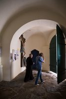 Tytuvėnai · bernardinų vienuolynas 0992