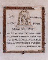Tytuvėnai · bernardinų vienuolynas 0994