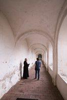 Tytuvėnai · bernardinų vienuolynas 0995