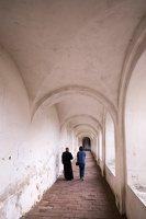 Tytuvėnai · bernardinų vienuolynas 0997