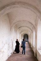 Tytuvėnai · bernardinų vienuolynas 0998