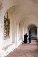 Tytuvėnai · bernardinų vienuolynas 1002