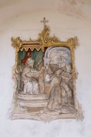 Tytuvėnai · bernardinų vienuolynas 1003