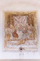 Tytuvėnai · bernardinų vienuolynas 1004