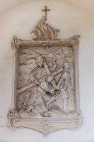 Tytuvėnai · bernardinų vienuolynas 1007