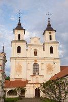 Tytuvėnai · Švč. Mergelės Marijos bažnyčia 1016