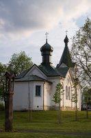 """Tytuvėnai · Dievo Motinos ikonos """"Kazanskaja"""" cerkvė 1024"""