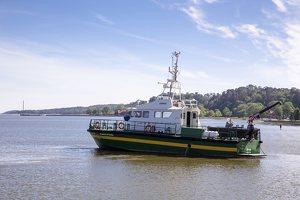 LT-P-528 aplinkos apsauga · Jūrinis (Klaipėda) 1369