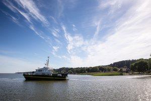 LT-P-528 aplinkos apsauga · Jūrinis (Klaipėda) 1371