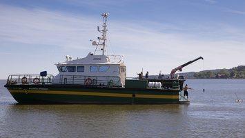 LT-P-528 aplinkos apsauga · Jūrinis (Klaipėda) 1372