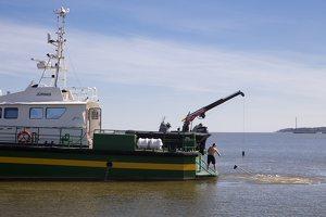 LT-P-528 aplinkos apsauga · Jūrinis (Klaipėda) 1374