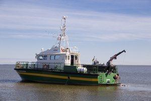 LT-P-528 aplinkos apsauga · Jūrinis (Klaipėda) 1375