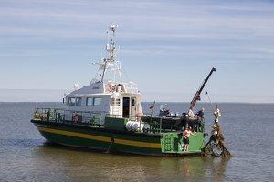 LT-P-528 aplinkos apsauga · Jūrinis (Klaipėda) 1377