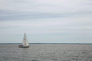 jachta LTU-2239 · Nora 1593