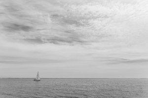 jachta LTU-2239 · Nora 1594
