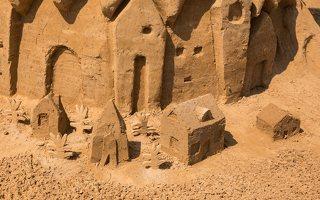 V.Parrinello, M.Pizzigoni · sogni di sabbia/smėlio sapnai