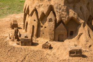 sogni di sabbia · smėlio sapnai 2064