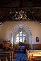 Juodkrantės evangelikų liuteronų bažnyčia 4874