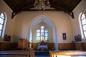 Juodkrantės evangelikų liuteronų bažnyčia 4875
