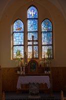Juodkrantės evangelikų liuteronų bažnyčia 4878