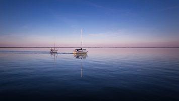 marios, saulėlydis, jachtos 5132