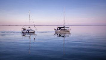 marios, saulėlydis, jachtos 5134