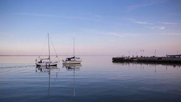 marios, saulėlydis, jachtos 5135